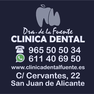 BANNER 300 x 300 CLINICA DENTAL DOCTORA FUENTE