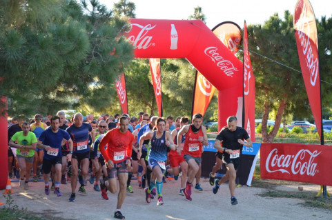 CIRCUITO CROSS COSTA BLANCA CAMPELLO GRUPO BROTONS 2019