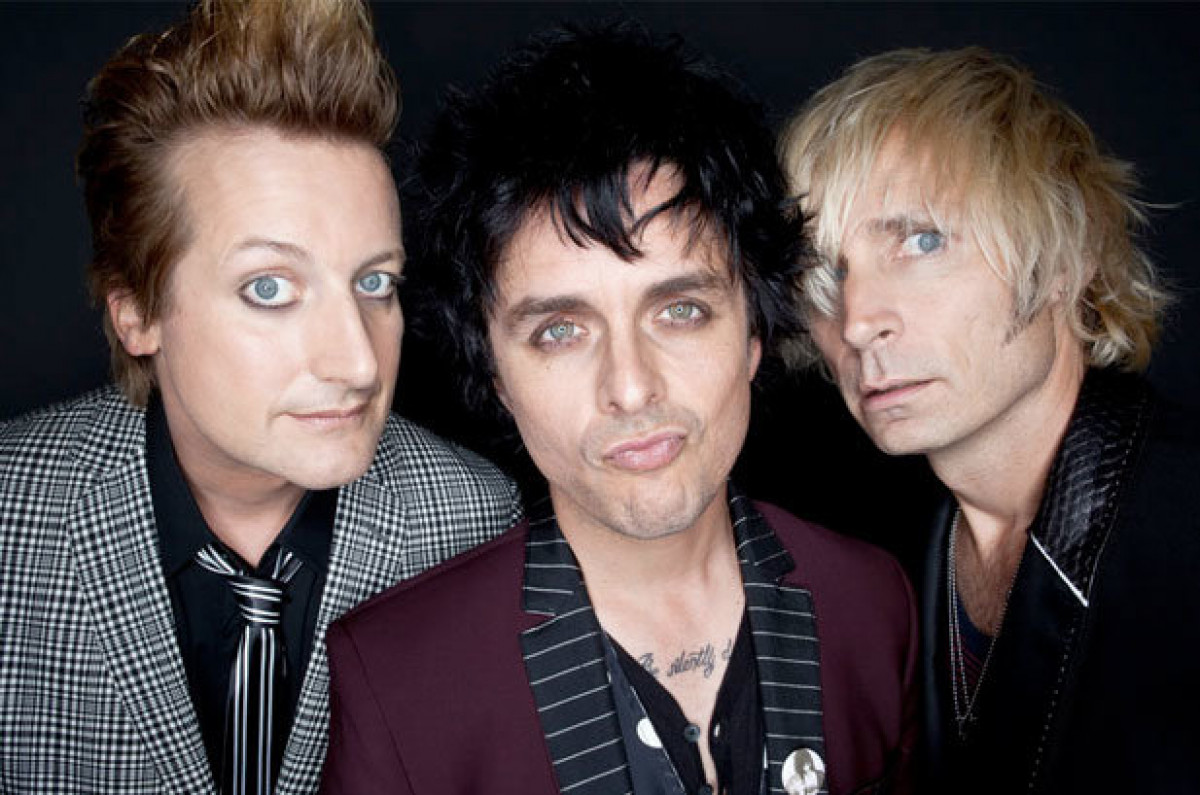 Green Day  2019