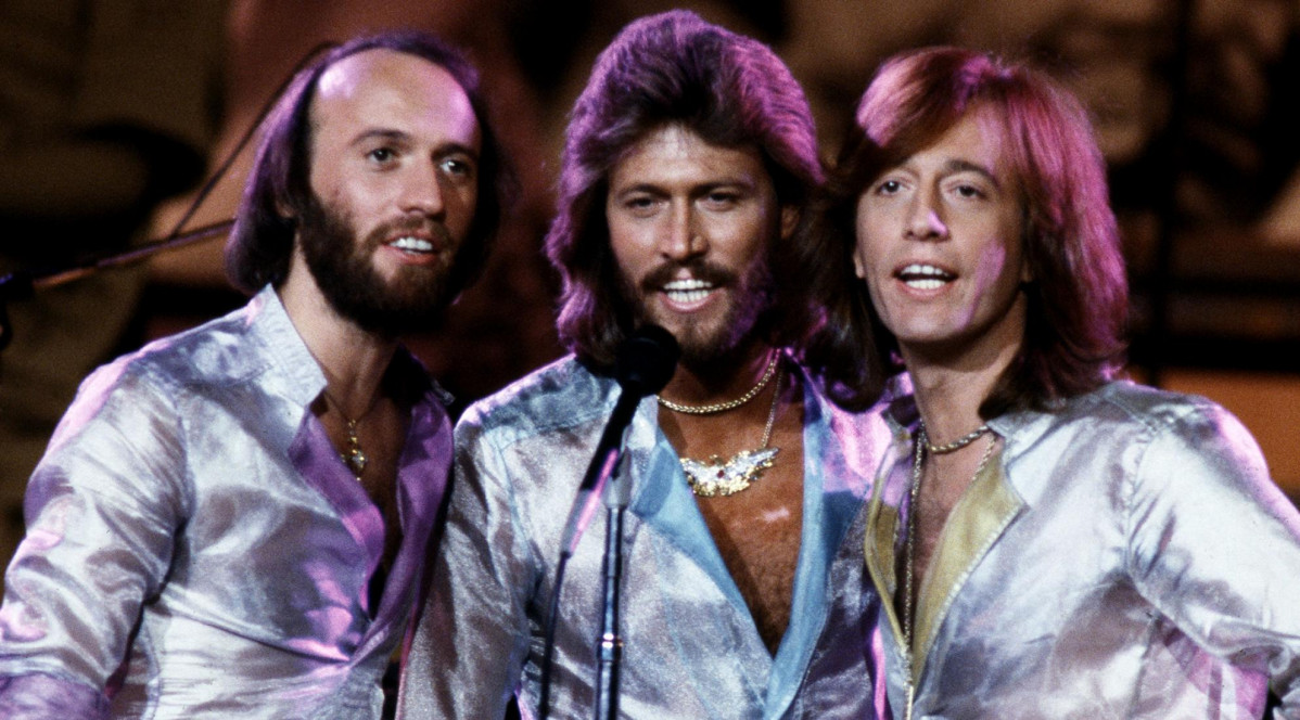 BEE GEES 2019