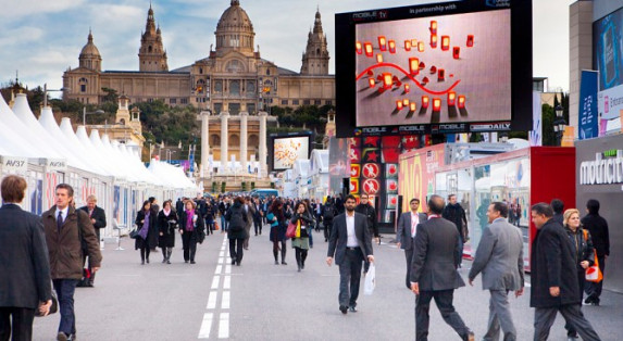 World Congress de Barcelona 2020